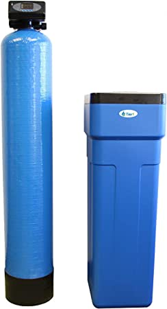 Tier1 48,000 Grain High Efficiency Digital Water Softener Review