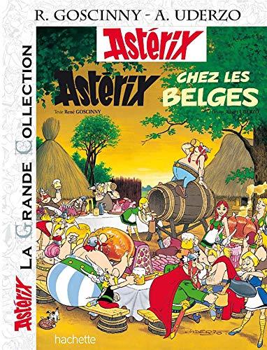 Astérix La Grande Collection - Astérix chez les les belges - n°24