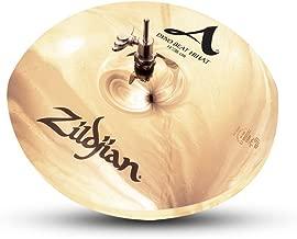 قبعة Dyno Beat Hi من Zildjian مقاس 35.56 سم سايبال - واحدة فقط