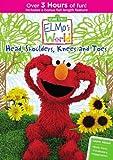 Sesame Street: Elmo's World - Head, Shoulders, Knees and Toes