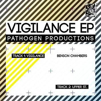 Vigilance EP
