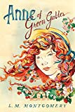 Anne of Green Gables (Official Anne of Green...