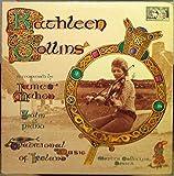 KATHLEEN COLLINS TRADITIONAL MUSIC OF IRELAND vinyl record
