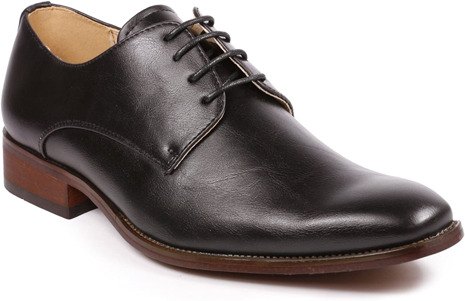 Metrocharm MC111 Lace Up Oxford Classic Dress shoes