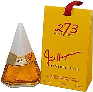Fred Hayman 273 - perfumes for women, 75 ml - EDP Spray