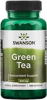 Best green tea antioxidant extract Reviews