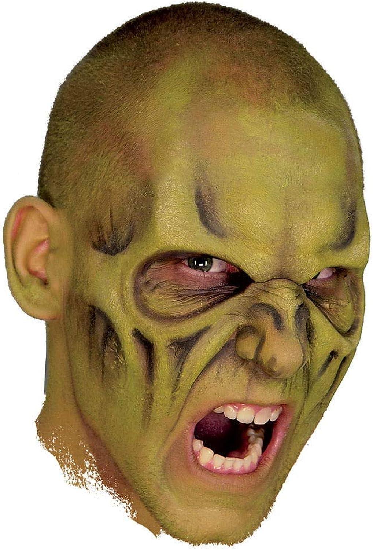 HorrorShop Walker Zombie Foam Latex Mask