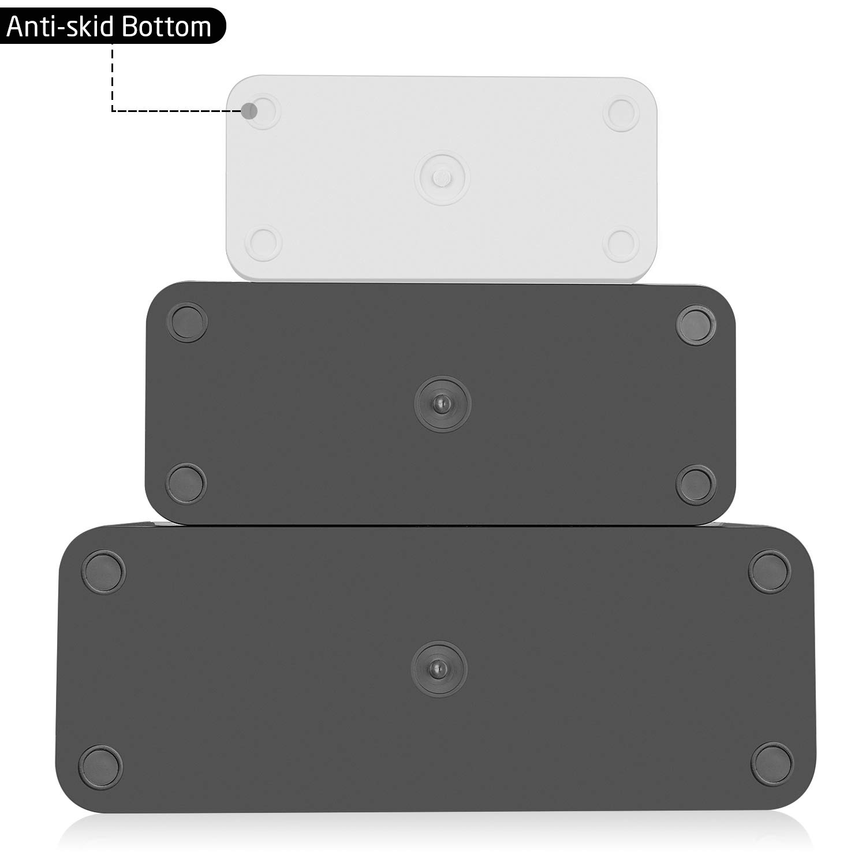 Caja organizadora de cables de 3 x A + seleccionada caja ...