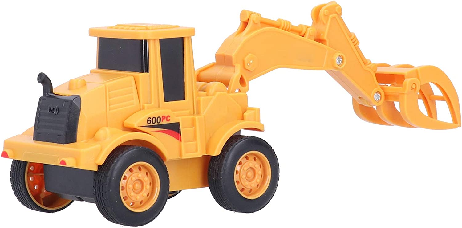 SALUTUY Engineering Department store Car Max 48% OFF Toy Deformation Built‑ Vehicle