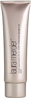 Laura Mercier Crema Hidratante con Color, Libre de Aceite, con Protección, Tono Tawny - 50 ml