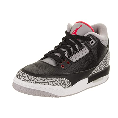 6e08ddcd6742 Jordan Air III (3) Retro OG (Kids)