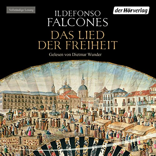 Das Lied der Freiheit audiobook cover art