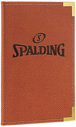 Spalding schrijfmap A5 zonder NBA-logo (68-517Z) - oranje