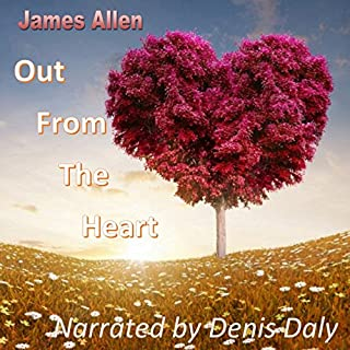 Out from the Heart audiobook cover art