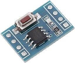 Electronic Module MCU Minimum System Board Development Board 51 Learning Board SOP8 STC15F104E STC15W204S