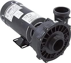 Waterway Plastics 3420820-1A 2 hp 230V 2-Speed 2