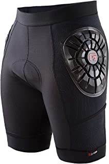 G-Form Men's Elite Bike Liner Short