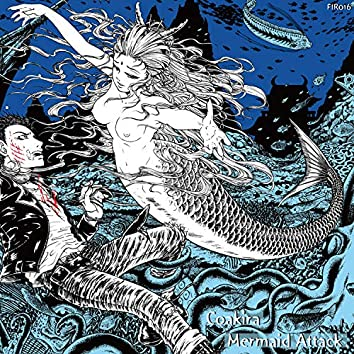 Mermaid Attack