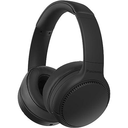 Panasonic Rb M300be K Bluetooth Over Ear Kopfhörer Elektronik