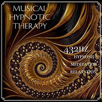 432Hz Hipnosis Meditation Relaxation
