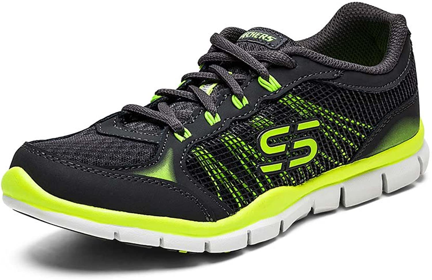 Women's Skechers, Ring Leader Running shoes