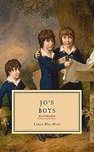 Jo's Boys Illustrated