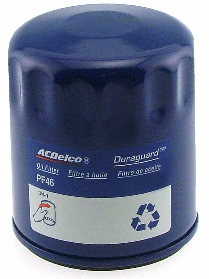 ACDelco PF46E Professional Engine Filter