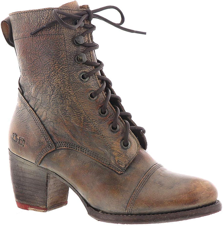 Bed Stu Judgement Women's Boot