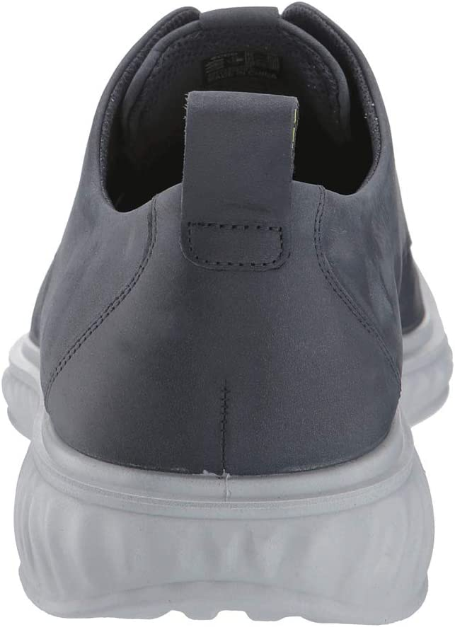 ECCO ST.1 Hybrid Lite Plain Toe | Men's shoes | 2020 Newest