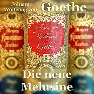 Die neue Melusine Titelbild