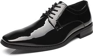 Best shiny shoes black Reviews