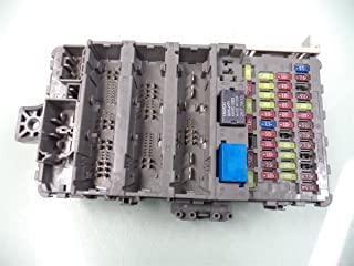 Genuine Honda 38200-SNA-A12 Fuse Box Assembly