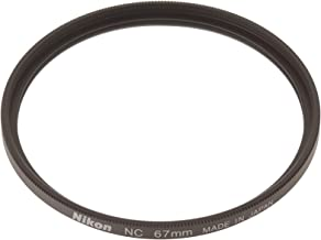 Nikon 67mm Screw-on Neutral Color Filter