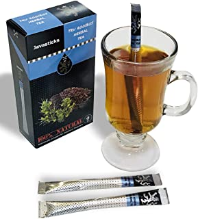 Javasticks Tru Rooibos Herbal Tea