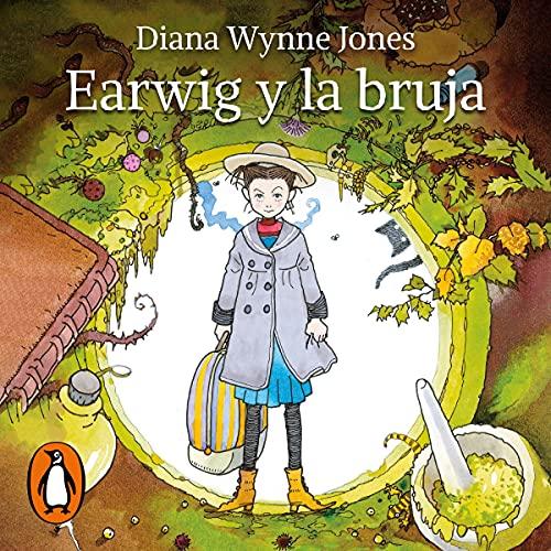 Earwig y la bruja [Earwig and the Witch]
