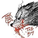 Tall Boy [Explicit]