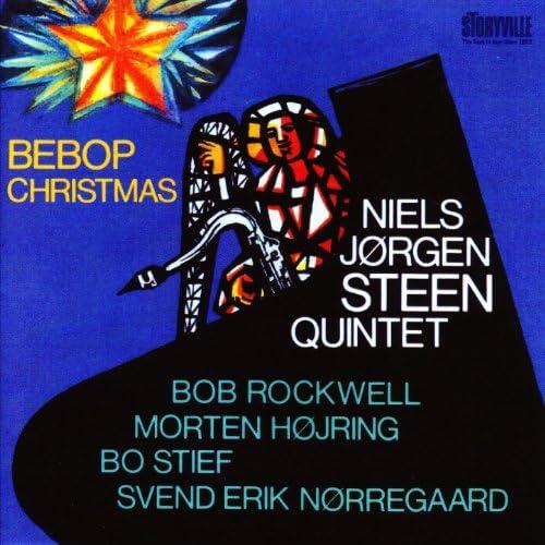 Niels Jørgen Steen Quintet