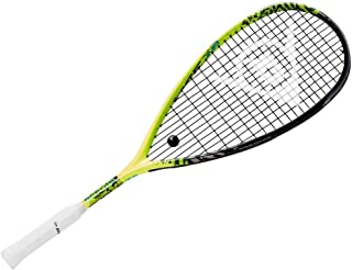Dunlop Force Revelation Squash Racket, Multi Color , Junior
