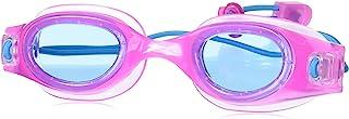 Speedo Unisex-child Swim Goggles Hydrospex Bungee Junior Ages 6-14