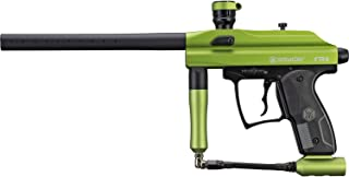 Spyder Xtra Semi - Auto Paintball Marker - Matte Lime