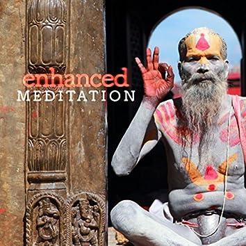 Enhanced Meditation