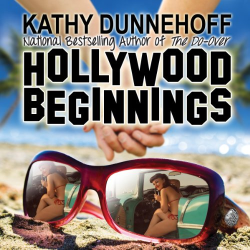 Hollywood Beginnings audiobook cover art
