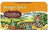 CELESTIAL SEASONINGS - Herbal Tea Bengal Spice - 6...