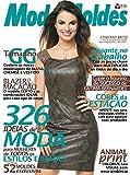 Moda Moldes 50 (Portuguese Edition)