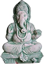 PPCP Thai Buddha Statue Decoration Sand Carving Stone Decoration Crafts Lucky Elephant God of Wealth