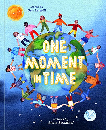 One Moment in Time: Children around the world (English Edition)