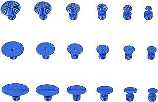 Carrfan Tools Paintless Dent-Repair Dent Puller Kit Dents Removal Slide Hammer Glue Sticks Reverse