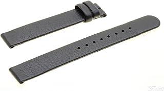 Boccia Montre bracelet en cuir d'origine pour modèle 3238–01