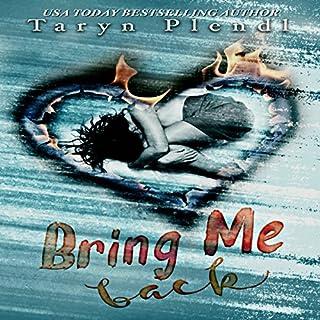 Bring Me Back audiobook cover art