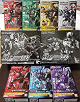 SO-DO CHRONICLE 層動 仮面ライダーオーズフルコンプセット2